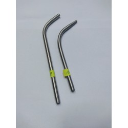 Тръбички смукателни метални - Otto-Leibinger - Германия
